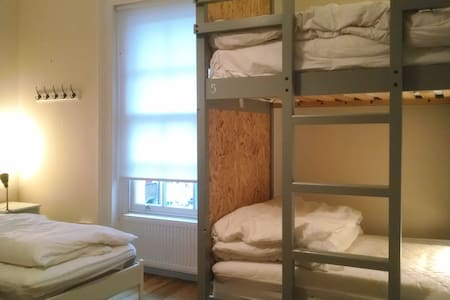(RM 8) Period Boutique Hostel, Best Rating in UK - London