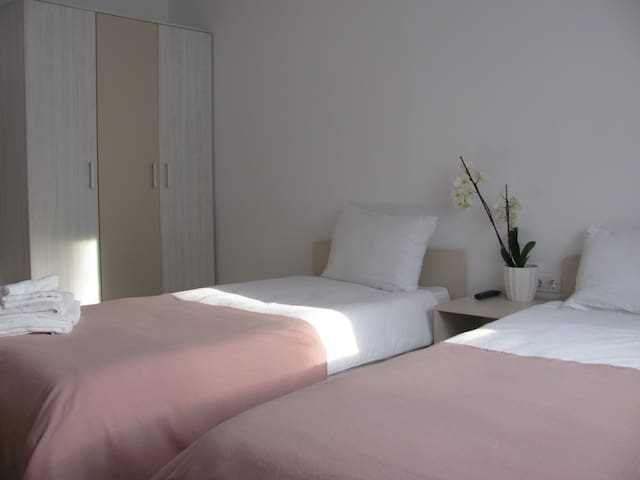 4Seasons - Apartament 2 Dormitoare