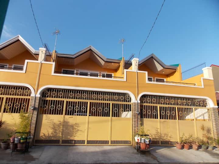 Villa Olympia Transient House in San Pedro Laguna