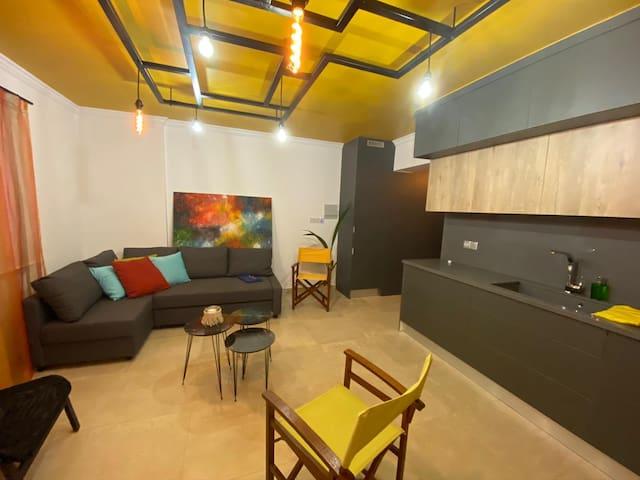 Birdnest Penthouse