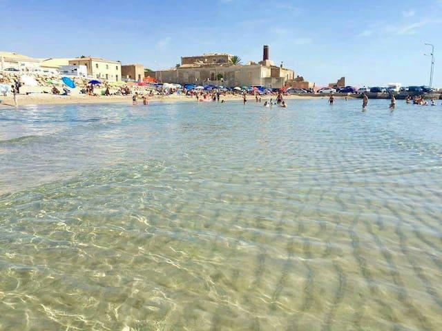 """Casa vacanze """"borgo marinaro"""" - Avola - Appartement"""
