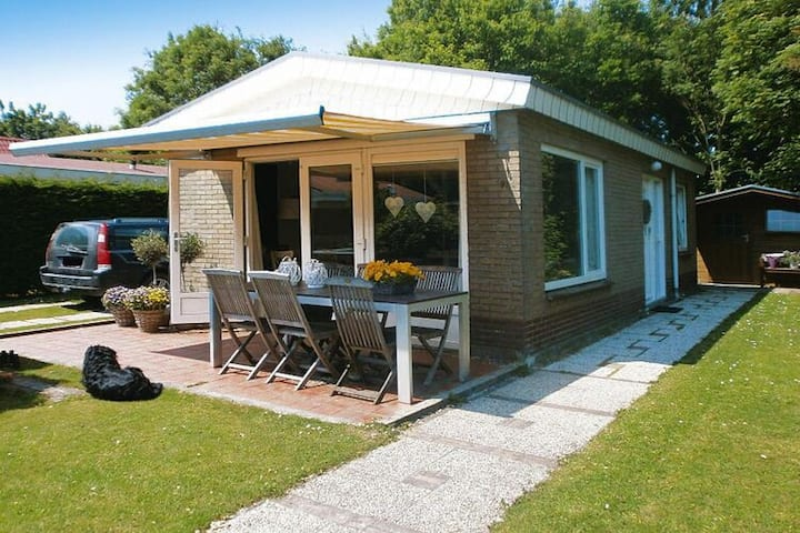4 star holiday home in Baarland