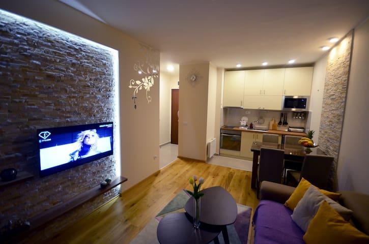 Apartman Be Happy SPA