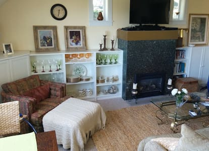 Grace Seymour cottage in Uptown - Port Townsend - Apartment
