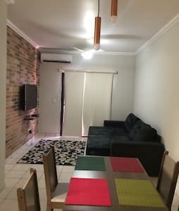 Apartamento Lagoinha