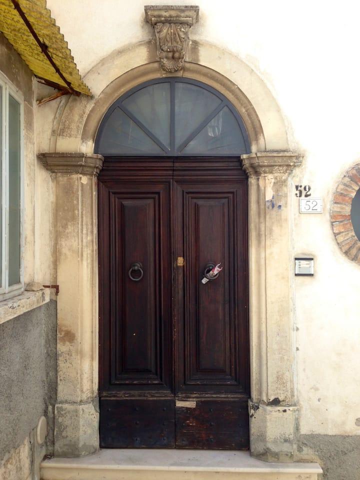 Casa Rivisondoli 14 posti letto