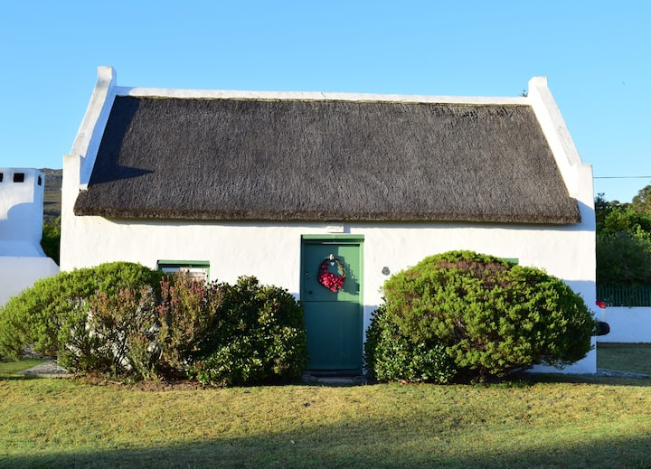 Saartjie Peaceful Historic Self-catering Cottage