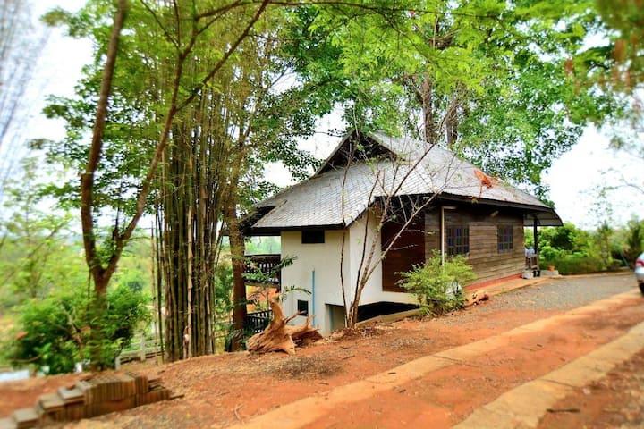 Mountain View Home Stay Chiangmai Thailand