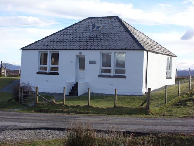 Scavaig View, Elgol, Isle of Skye - Elgol - Hus