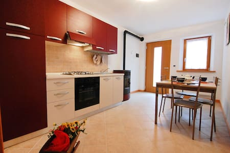 Albergo Diffuso - Cjasa Marisa 9150.1 - Barcis - Villa