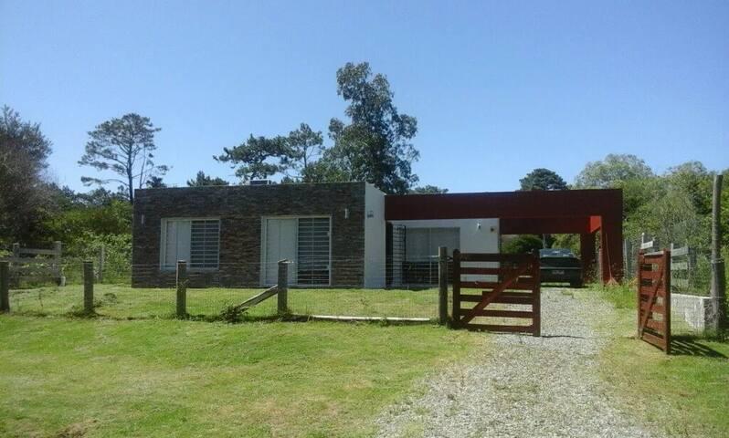 Hermosa Casa en Ocean Park - Ocean Park - Huis