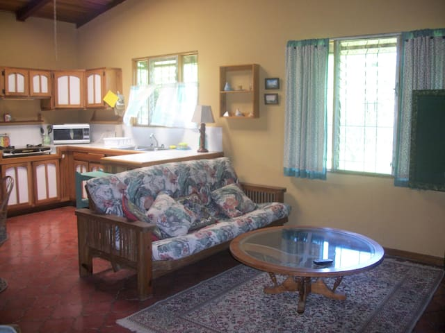 Villa Rita Country Cottages 3 - La Garita