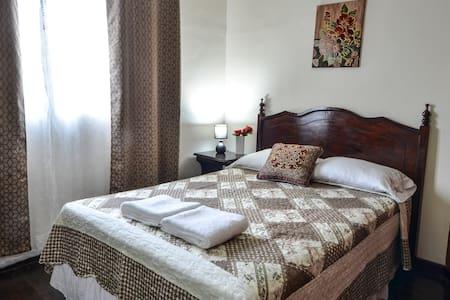 Rio Lindo Double Room