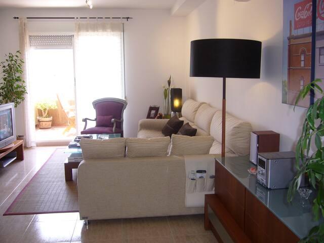 Apartamento Soledo cerca del mar  - Grau i Platja