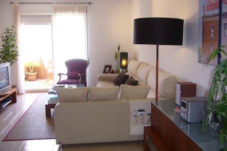 Apartamento Soledo cerca del mar  - Grau i Platja - 公寓