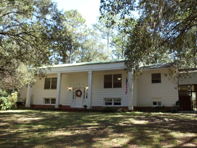 Quiet Country Home just for you! - Summerdale - Dom