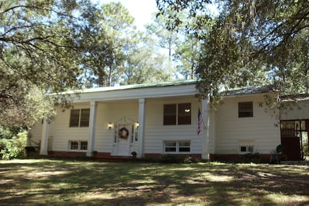 Quiet Country Home just for you! - Summerdale
