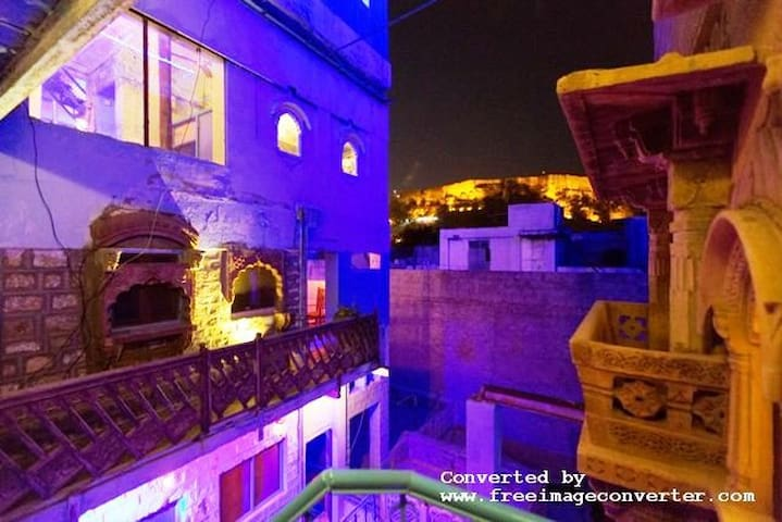 GUEST HOUSE IN OLD CITY JODHPUR