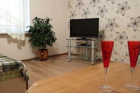 Современная квартира центр города - Гродно - Wohnung