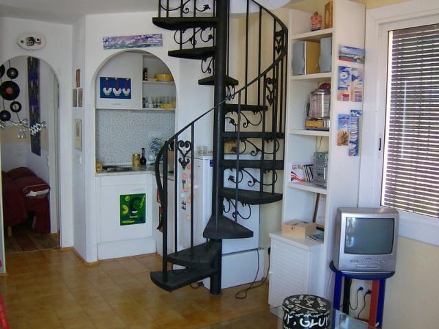Port vila - Sitges - อพาร์ทเมนท์