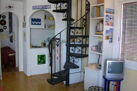 Port vila - Sitges - Apartamento