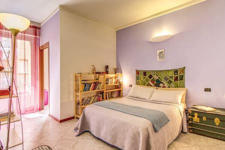 COZY FLAT LORETO-NAVIGLIO MARTESANA - Milano - Apartment