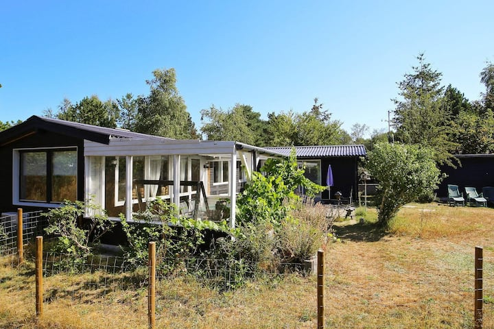 6 person holiday home in Højby