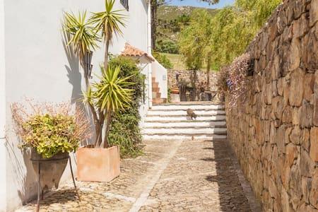 Amplio Duplex, tranquilo, reformado y romantico. - Campo de Gibraltar