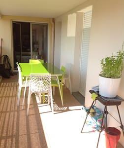 appartement résidence hôtel dieu - Marseille - Wohnung