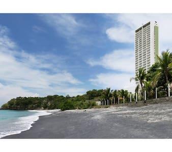Apartamento frente a la playa disponible - Panamá Oeste - Lyxvåning
