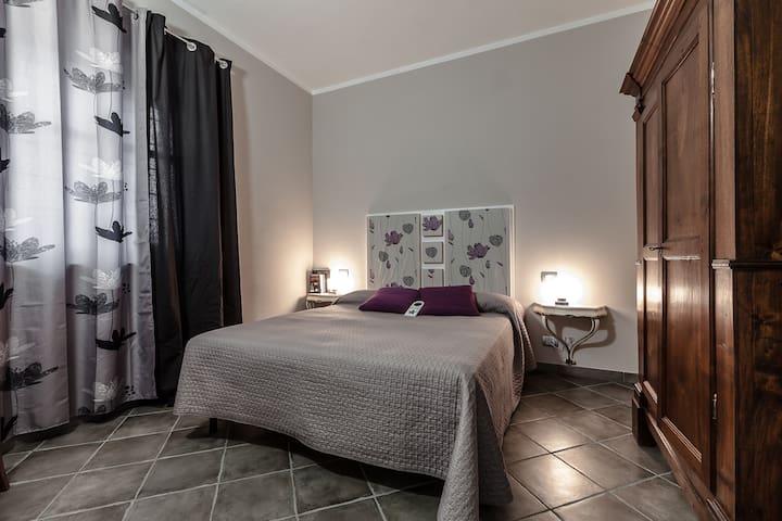 Appartamento  Oliveti - Vezza D'alba - Lejlighed
