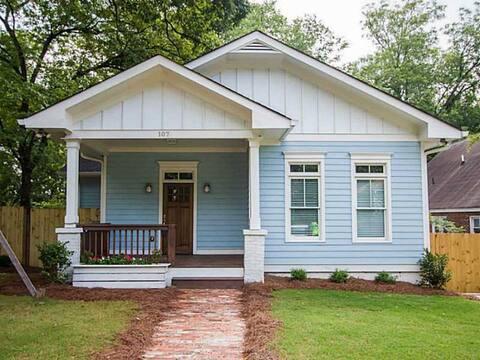 Reynoldstown home, near MARTA and Beltline