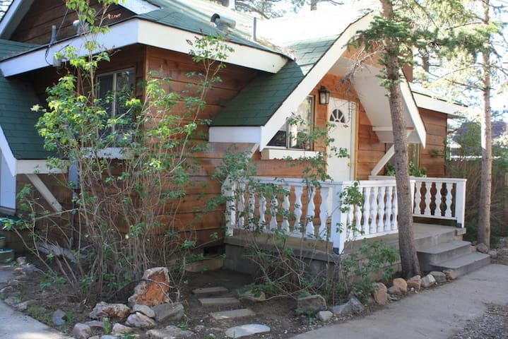 Cozy Bear Belle Cabin - Close to Everything - Big Bear Lake - Kisház