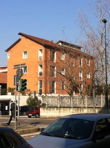 Close to Campari Museum! - เซสโต ซาน จิโอวานนิ - อพาร์ทเมนท์