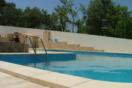 Special deal for 4. Enjoy a Luxury 6 Bedroom Villa - Paderne