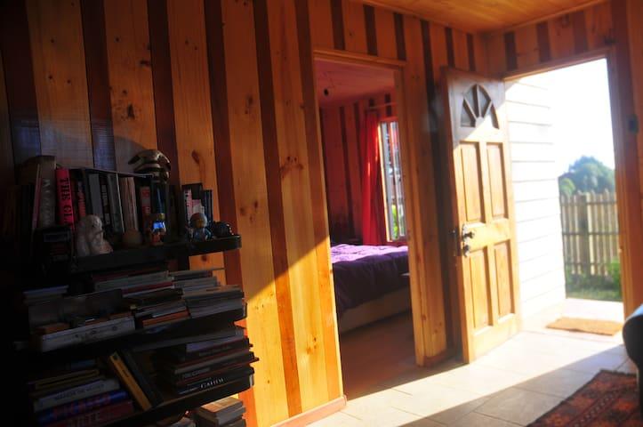Pichilemu, Playa Infiernillo - Pichilemu - Bed & Breakfast