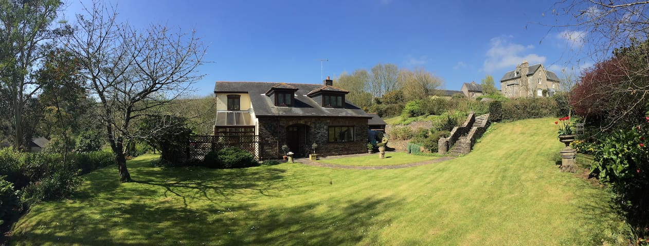 Orchard House B&B - Kingsbridge - Bed & Breakfast