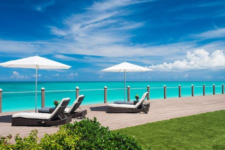 Conch Villa-114765 - Turks and Caicos TC - 別荘