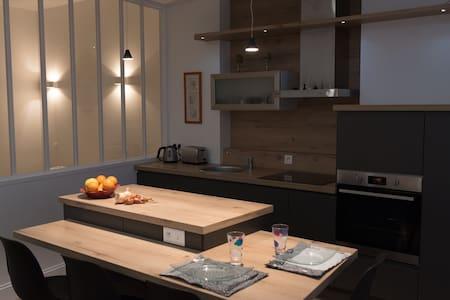 Appartement au coeur de l'Ecusson