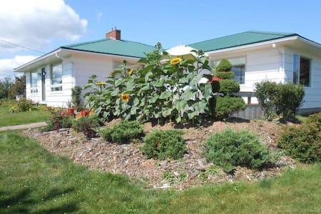 Large summer home - Cumberland, Subd. D - Talo