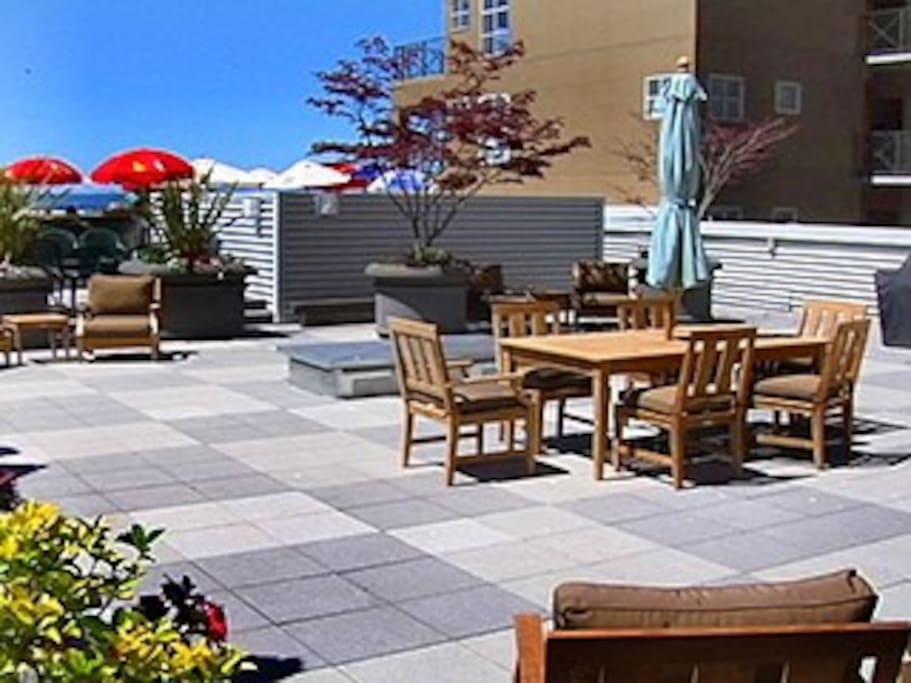 best downtown location apartments for rent in seattle