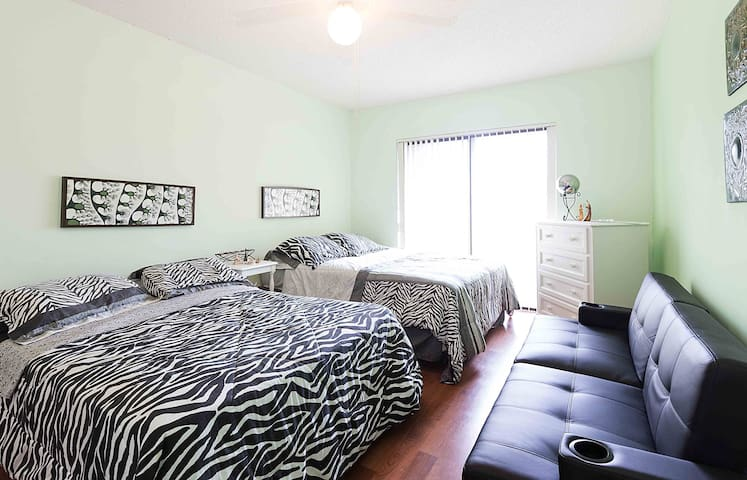 Place close to Miami Airport - Doral - Appartement