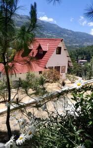 Cabaña Tarassolla