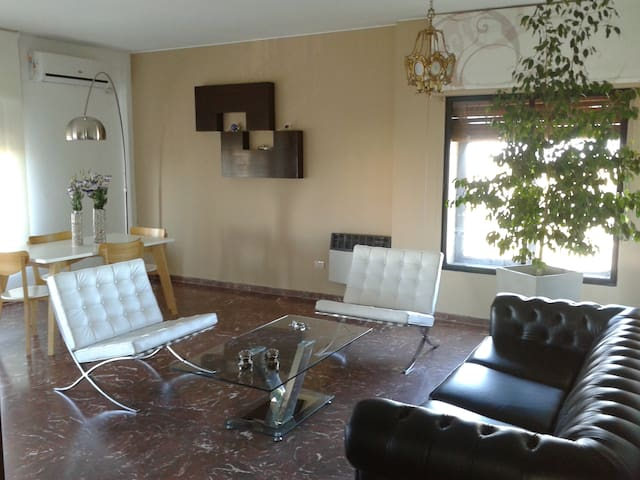 BIG AND BEAUTIFULL APARTMENT  - Sant Rafael - Pis