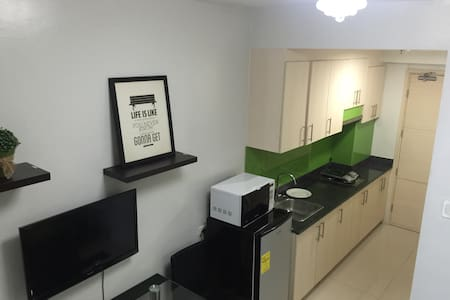 Affordable condo unit daily/monthly - Pasay - Condominium