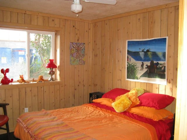 Private room in home on 10 acres - Lava Hot Springs