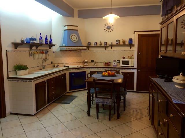Casa Caterina - Cinisi - House