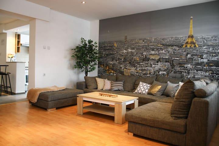 New Cosy Apartment SWEET DREAMS ****