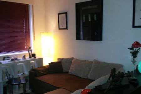Charmantes, ruhiges Appartement - Berlin, Berlin, DE - Appartamento