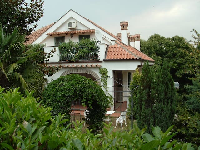 VILLA ANNA Zagarolo - Zagarolo - Villa